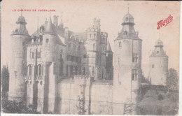 Vosselaer - Le Château - Vosselaar