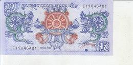 Bhutan - 1 Ngultrum - Bhoutan