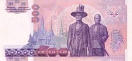 THAILAND P. 103 500 B 1996 UNC (s. 68) - Thailand