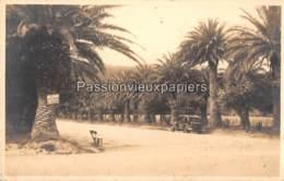 CARTE PHOTO CAVALAIRE Entrée ? De L'HOTEL DU PARDIGON - Cavalaire-sur-Mer