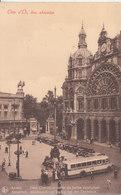 Antwerpen - Middenstatie En Ingang Van Den Dierentuin - Antwerpen