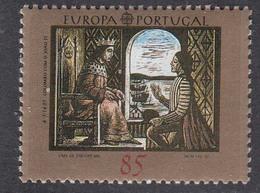 Portugal 1992 - EUROPA, Mi-Nr. 1927, Neuf** - 1910-... Republic