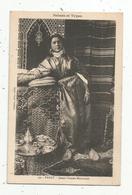 Cp , MAROC ,RABAT , Jeune Femme Marocaine ,scénes Et Types , Vierge - Rabat