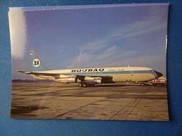 BOURAQ  B 707 121B    HP-793      /   Collection Vilain N°1151 - 1946-....: Era Moderna