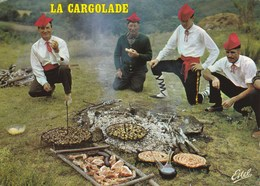 Recette - En Pays Catalan - La Cargolade - Cuisine - Plats Régionaux - Folklore - Costumes Traditionnels - Recipes (cooking)