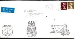 28309 - De SHROPSHIRE RID WALES - 1952-.... (Elizabeth II)