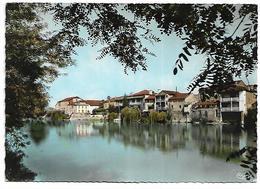 40 - GRENADE SUR L'ADOUR - Vue Sur L'Adour - Francia