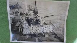 WW1 British Navy News Photo - 1914-18