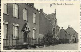 PULLE - Pastorij En Gemeentehuis (Zandhoven) - Zandhoven