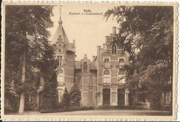 "PULLE - Kasteel ""Crabbelshof""  (Zandhoven) - Zandhoven"
