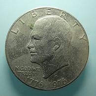 USA 1 Dollar 1976 - Emissioni Federali
