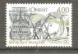 FRANCE 1992 Y T N ° 2765 Neuf** - Frankreich