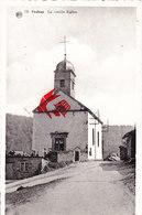 FRAHAN - La Vieille Eglise - Photo Carte - Bouillon