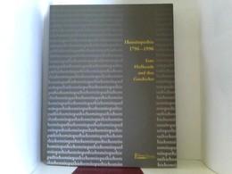Homöopathie 1796 - 1996 - Boeken, Tijdschriften, Stripverhalen