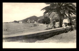 20 - AJACCIO - BOULEVARD LANTIVY - Ajaccio