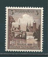 MiNr. 665 ** (0522) - Deutschland