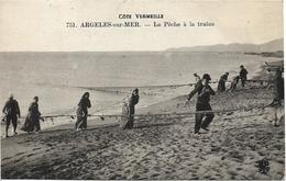 ARGELES SUR MER La Pêche à La Traîne - Argeles Sur Mer