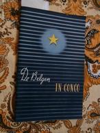 Gaston Denys Perier : De Belgen In Congo (1948) (Goldstein, Lebied, Dandoy, Enz - Books, Magazines, Comics