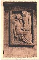FR66 BANYULS SUR MER - Monument Aux Morts 1914-1918 - Oeuvre De Aristide MAILLOL Sculpteur - Bas Relief Gauche - Belle - Banyuls Sur Mer