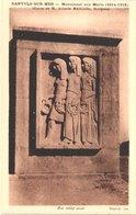 FR66 BANYULS SUR MER - Monument Aux Morts 1914-1918 - Oeuvre De Aristide MAILLOL Sculpteur - Bas Relief Droit - Belle - Banyuls Sur Mer