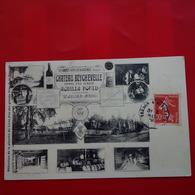 CHATEAU BEYCHEVELLE ST JULIEN LES GRANDS VINS DE LA GIRONDE - Other Municipalities