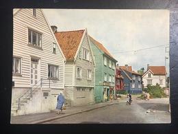 Stavanger - Norway -- Norge Norvège Norwegen - Noruega