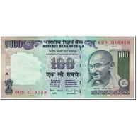 Billet, Inde, 100 Rupees, 1996, Undated (1996), KM:91e, TTB - Inde
