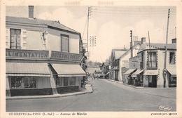 ¤¤  -  SAINT-BREVIN   -  Avenue De Mindin   -  ¤¤ - Saint-Brevin-les-Pins