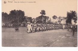 REPUBLIQUE CENTRAFRICAINE(BANGUI) MILITAIRE(11 NOVEMBRE) - Centrafricaine (République)