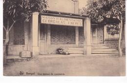 REPUBLIQUE CENTRAFRICAINE(BANGUI) MAISON DE COMMERCE - Centrafricaine (République)