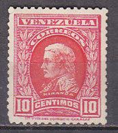 J1172 - VENEZUELA Yv N°126 * - Venezuela