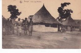 REPUBLIQUE CENTRAFRICAINE(BANGUI) TYPE(MILICE) NUE - Centrafricaine (République)