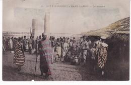 COTE D IVOIRE(GRAND LAHOU) TYPE - Côte-d'Ivoire