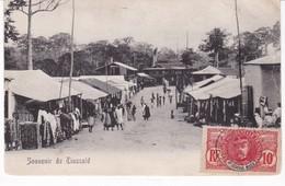 COTE D IVOIRE(TIASSALE) - Côte-d'Ivoire