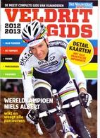 Sport Wielrennen Veldrijden - Veldrit Gids - Seizoen 2012 - 2013 - Sports