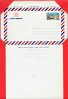 Indonesia-JAKARTA 1995. Aerogramme Stamped Stationary 800r Unused, Mint - Indonesia
