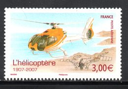 POSTE AERIENNE - PA YT N° 70 - ANNEE 2007 - NEUF ** - - 1960-.... Ungebraucht