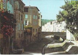 34 - Bédarieux - Ruisseau De Vèbre - Bedarieux