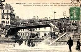 > [75] Paris > Arrondissement > Arrondissement: 10 / QUAI JEMMAPES   EDIT  F.F. ) /LOT 3041 - District 10