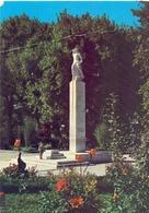 GRECE DRAMA THE STATUE OF LIBERTY 1972 (FEB20830) - Grecia
