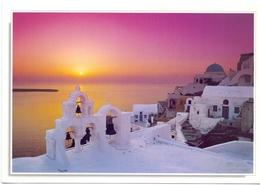 GRECE POST CARD  (FEB20831) - Grecia