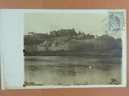 Carte Photo Namur, Citadelle - Namen