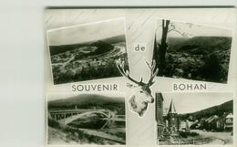 BELGIUM - SOUVENIR DE BOHAN - EDITION BALFROID WATELET - 1950s (BG7674) - België