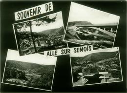 BELGIUM - SOUVENIR DE ALLE SUR SEMOIS - EDITION DE MARIO - 1960s (BG7675) - België