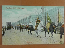 Buffalo Bill's Wild West Beduinen - Cirque