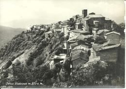 Serra Pistoiese Fraz. Di Marliana (Pistoia) Alta Valdinievole, Panorama, General View, Vue Generale - Pistoia