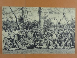 Native Band Uganda - Uganda
