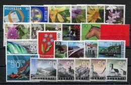 RC 15451 SUISSE EMIS EN 2003 FACIALE SF 23,90 LOT NEUF ** MNH TB - Switzerland