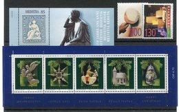 RC 15457 SUISSE EMIS EN 2004 FACIALE SF 7,85 LOT NEUF ** MNH TB - Switzerland