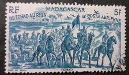 France (ex-colonies & Protectorats) > Madagascar (1889-1960) > Poste Aérienne N° 66 PA - Luchtpost
